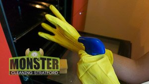 Monster Cleaning Stratford